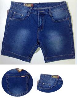 Quần Short Jeans Nam 66