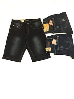 Quần Short Jeans Nam MS190