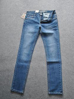 Quần jean nam cao cấp MS331
