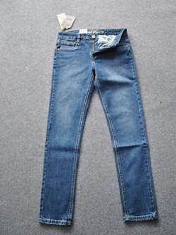 Quần jeans nam cao cấp MS334