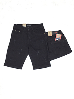 Quần Short Jeans Nam MS184