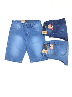 Quần Short Jeans Nam MS197