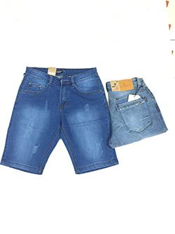 Quần Short Jeans Nam Bán Sỉ MS180