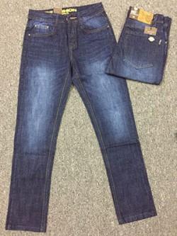 quần jean nam MS04