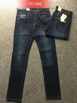 Quần jean nam skinny 111.150