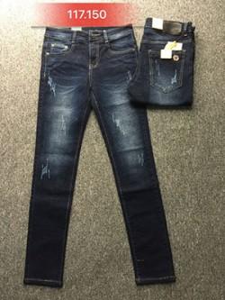 Quần jean nam skinny 117.150