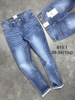 Quần jean dài nam 615.1