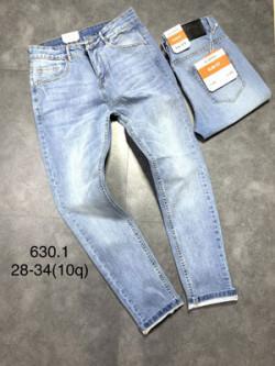 Quần jean dài nam 630.1