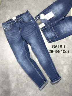 Quần jean dài nam G616.1