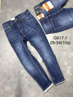 Quần jean dài nam G617.1