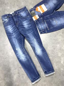 Quần jean dài nam GR613