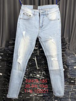 Quần jean dài nam R476.180