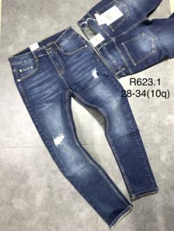 Quần jean dài nam R623.1