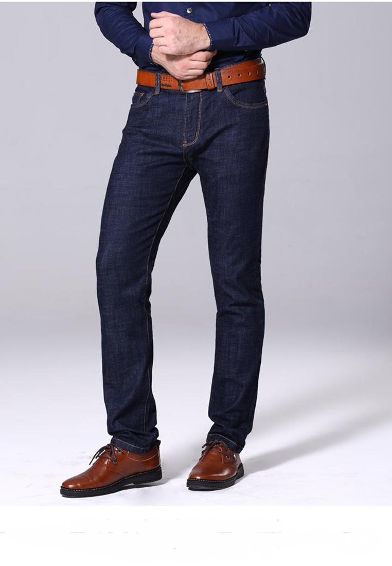 Xưởng nhận đặt may quần jean theo mẫu - 1