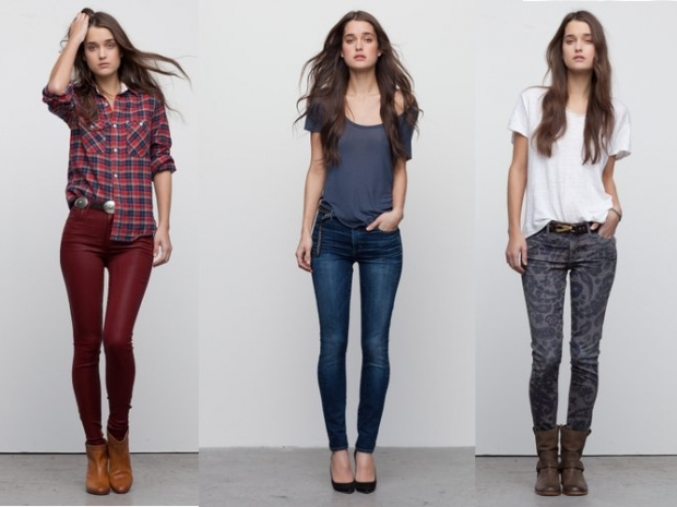 Bỏ sỉ quần jean cao cấp tại xưởng may với giá rẻ - 2