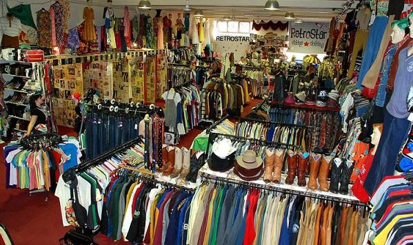 Kinh nghiệm mở shop quần áo thời trang thành công - 2