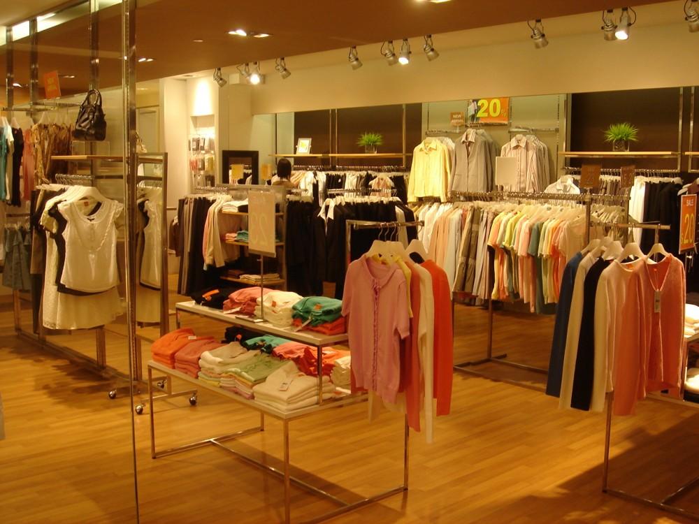 Kinh nghiệm mở shop quần áo thời trang thành công - 4