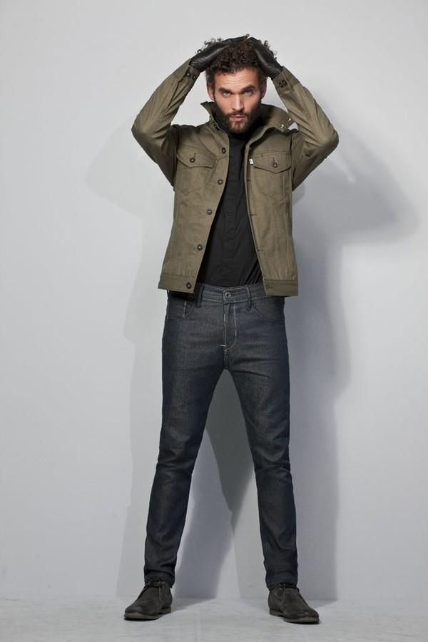 Cách chọn quần jean nam theo dáng người - 6