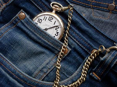 Đặc điểm của chiếc quần jeans nam đẹp - 1
