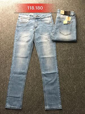 Quần jeans nam cá tính cho mùa hè sôi động 2017 - 3