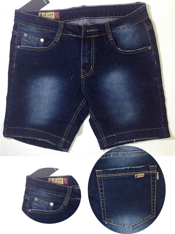 Quần Short Jeans Nam 48 - slide 1