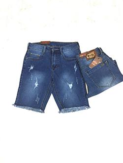 Quần Short Jeans Nam 99