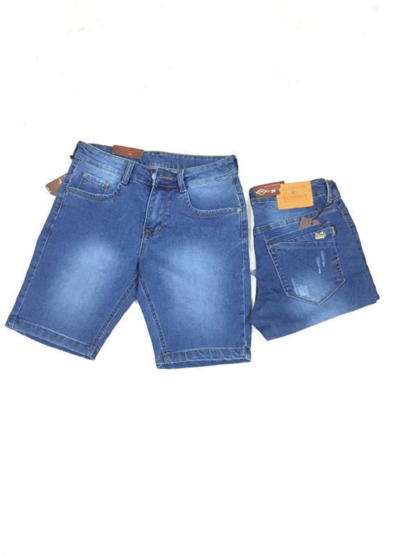 Quần Short Jeans Nam Giá xưởng 95 - slide 1
