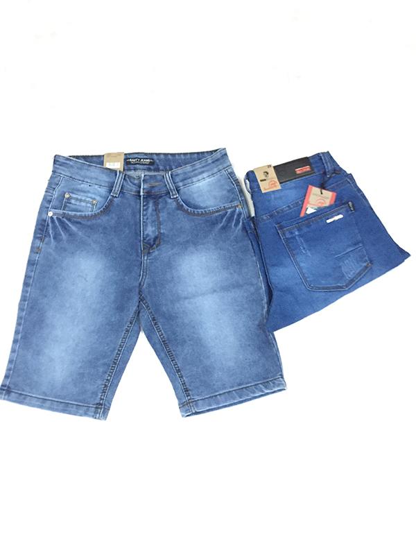 Quần Short Jeans Nam Giá xưởng 176 - slide 1