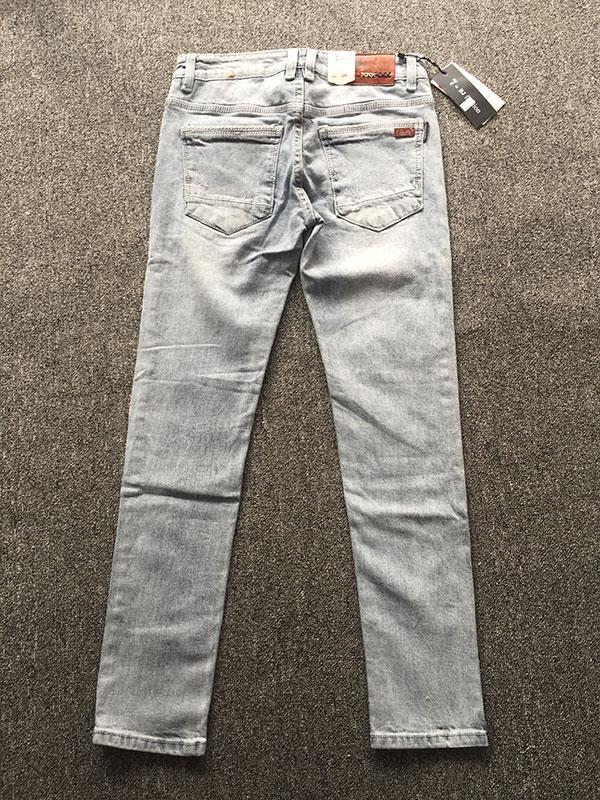 Quần Jeans Nam ống côn MS434 - slide 2
