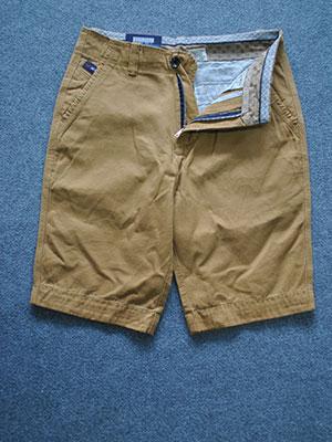 Quần Short Kaki Nam SK410