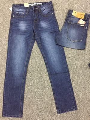 quần jean nam MS05