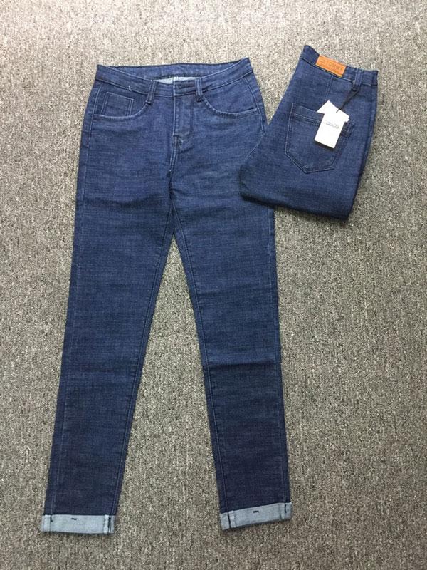 Quần jean nữ giá rẻ M04.95 - slide 1