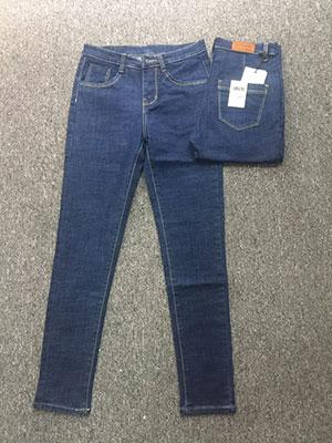 Quần jean nữ giá rẻ M08.100