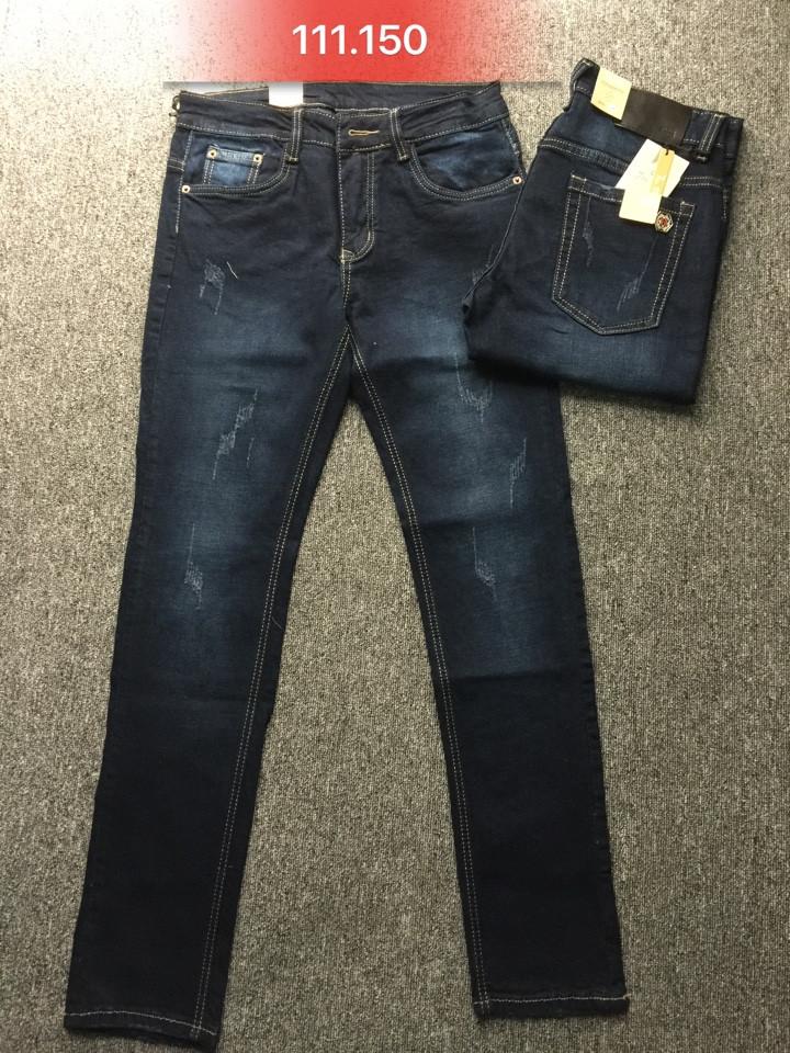 Quần jean nam skinny 111.150 - slide 1