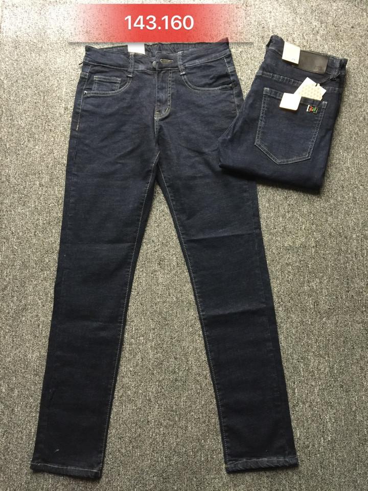 Quần jean nam skinny 143.160 - slide 1