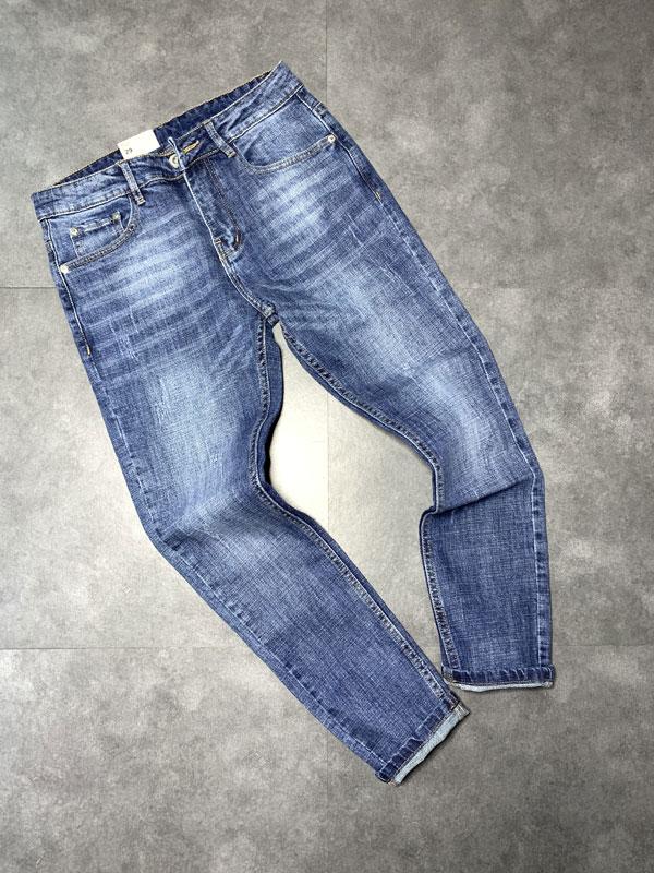 Quần jean dài nam QJ597x.1 - slide 2