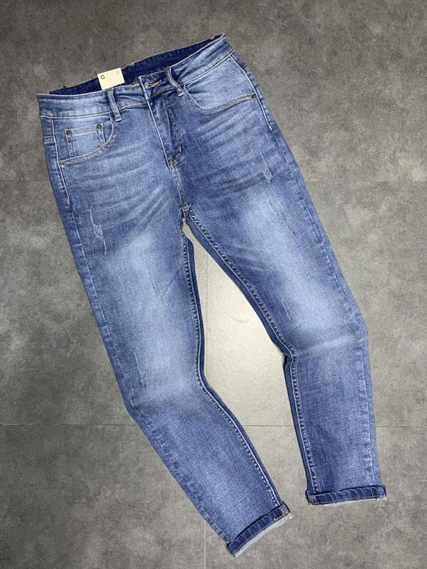 Quần jean dài nam 485.1 - slide 2