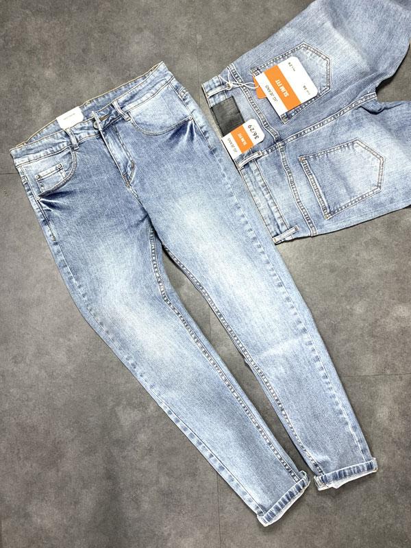 Quần jean dài nam G618.1 - slide 1