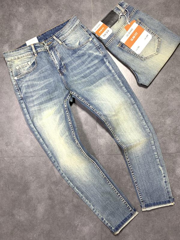 Quần jean dài nam G628.1 - slide 1