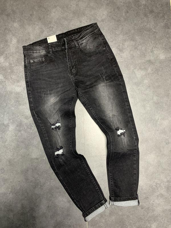 Quần jean dài nam R611.1 - slide 1