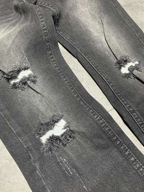 Quần jean dài nam R611.1 - slide 2