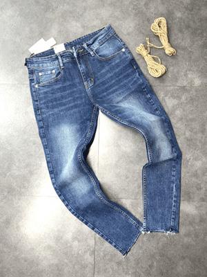 Quần jeans dài nam QJ504.1