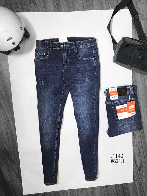 Quần jean dài nam 631.1 - slide 2