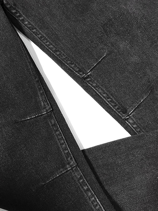 Quần jeans dài nam QJ669 - slide 4