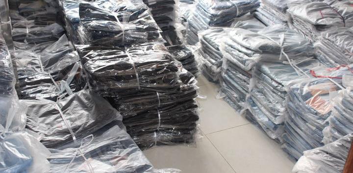 Nơi cung cấp quần áo giá sỉ TpHCM