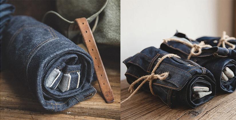 Xưởng may quần jean nam nữ giá rẻ tại sài gòn - tphcm - 1