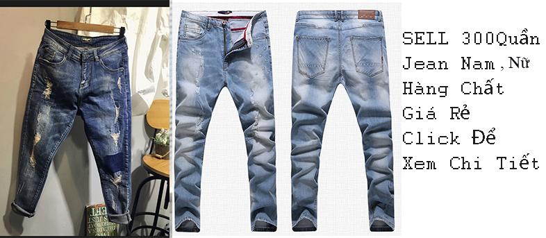Bỏ sỉ quần áo chợ an đông chất lượng cao - 1